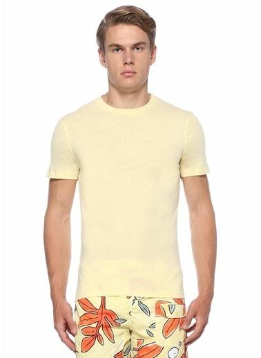 Carioca Tişört Bej